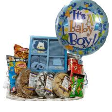 Israel baby gift